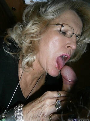 Cock sucking featuring real wives